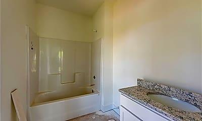 Bathroom, 1334 Cleveland St, 2