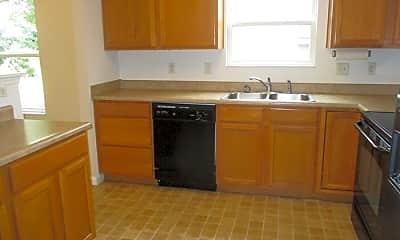 Kitchen, 2390 Harmony Drive, 1