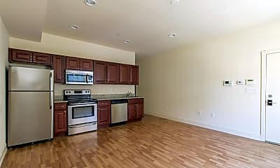 Kitchen, 1511 Master St, 0