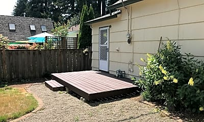 Patio / Deck, 783 8th St, 2
