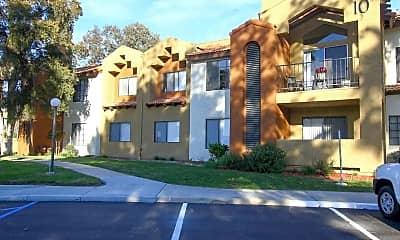 Building, Margarita Summit Apartments, 2