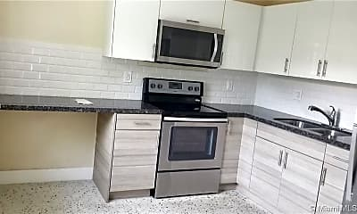 Kitchen, 1736 SW 3rd St 3, 0