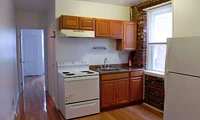 Kitchen, 3856 Haverford Ave, 1