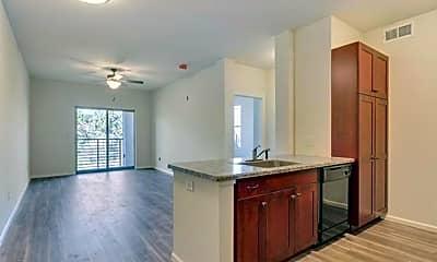 Kitchen, 1230 Pierce St, 0