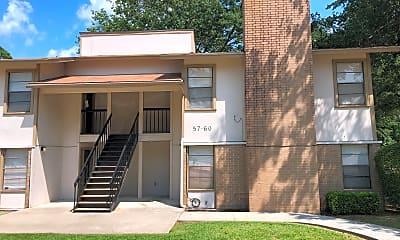 Woodbridge Apartments, 0
