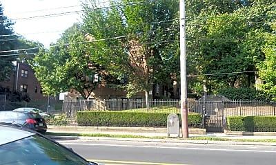 Franklin Park Apartments (Awbury View), 0