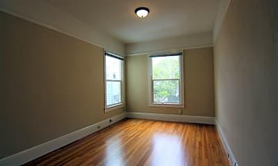 Bedroom, 616 Shrader St, 1