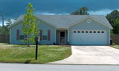 Building, 149 Woodland Dr, 0