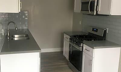 Kitchen, 400 E Elk Ave, 1