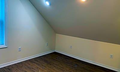 Bedroom, 634 Electric St, 2