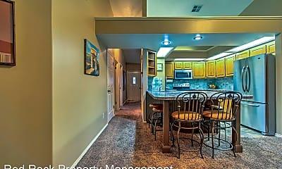 Dining Room, 604 100 W St, 2