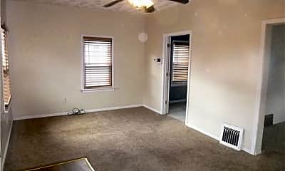 Bedroom, 1362 S Hawkins Ave, 2