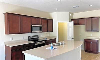 Kitchen, 8523 Rindge Rd, 2
