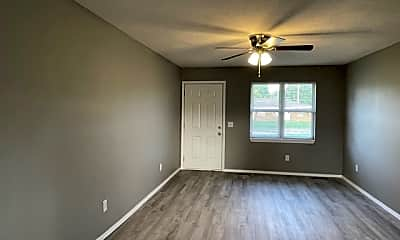 Living Room, 5424 S Hutchinson Ct, 1