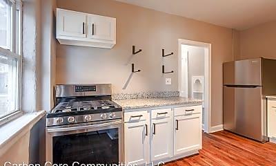 Kitchen, 1922 Hopkins Ave, 1
