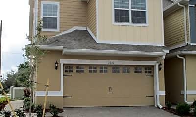 Building, 2636 Sedge Grass Way, 0