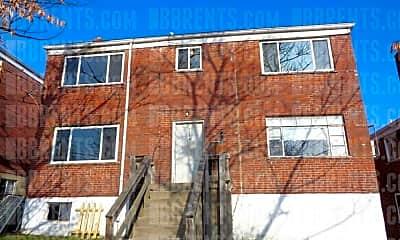 Building, 3186 Saffer St, 2