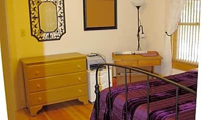 Bedroom, 515 Ann St., 2
