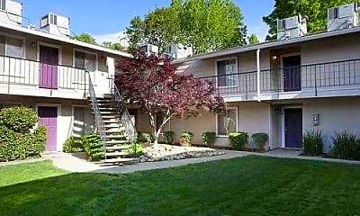 Garden West One Apartments, 2