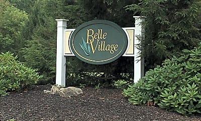 Belle Village, 1