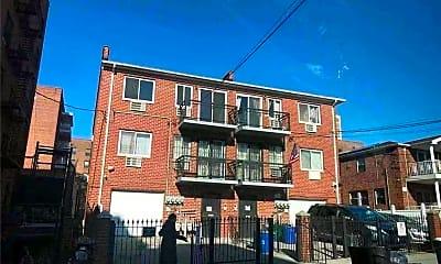 Building, 137-15 Geranium Ave 2FL, 0