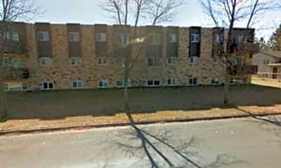 Building, 419 Wilkin Ave, 0