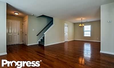 Living Room, 138 Brookhaven Dr, 1