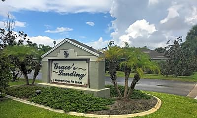Graces Landing Senior Apartments, 1