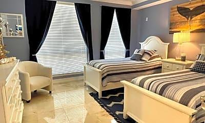 Bedroom, 9 NE 20th Ave 503, 1