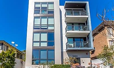Building, 10663 Kinnard Ave, 2
