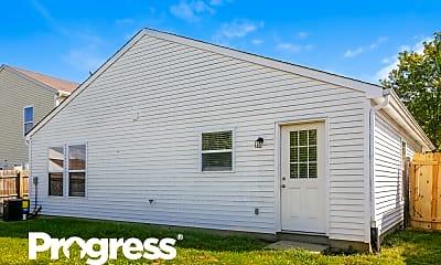 Building, 6246 Monteo Ln, 2