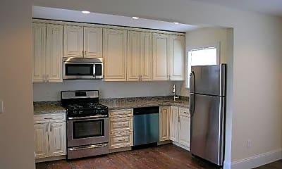 Kitchen, 169 Hillside St, 0