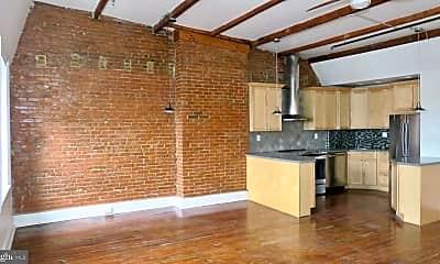 Kitchen, 2029 Walnut St 4F, 0