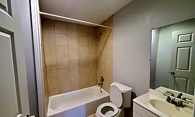 Bathroom, 7007 England St, 2