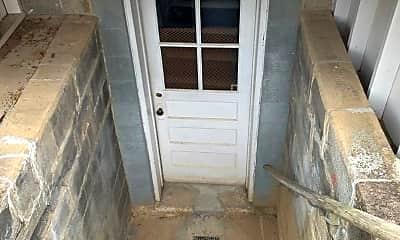 Patio / Deck, 1241 Potomac Ave, 1