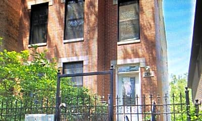 Building, 2150 W Potomac Ave 1, 0