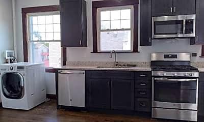 Kitchen, 2444 N Central Park Ave, 1