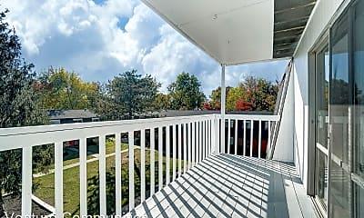 Patio / Deck, 9133 Winton Rd, 1