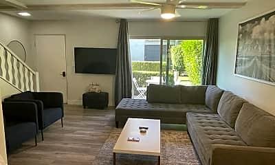 Living Room, 4620 N 68th St 117, 0