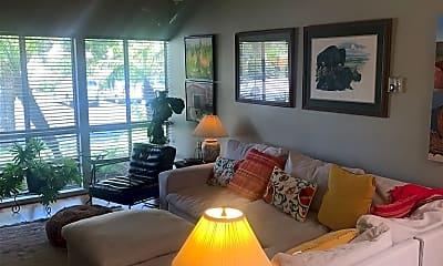 Living Room, 2220 Via Mariposa E A, 1
