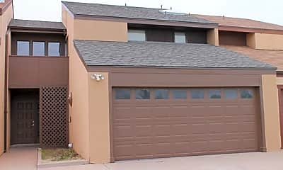 Building, 4305 Buck Pl, 0