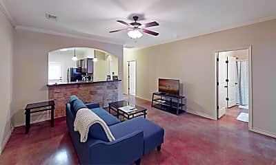 Living Room, 3336 Lieutenant Ave, 1