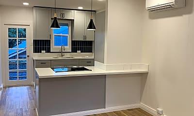 Kitchen, 3523B Maluhia St, 1