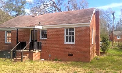 Building, 2118 S Andrews Cir, 1