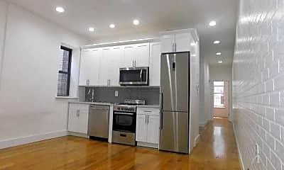 Kitchen, 2067 Adam Clayton Powell Jr Blvd 4-C, 1