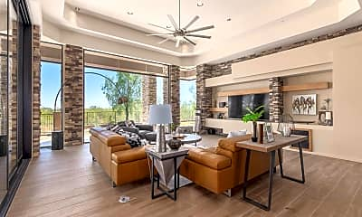 Dining Room, 5365 E Prickley Pear Rd, 0
