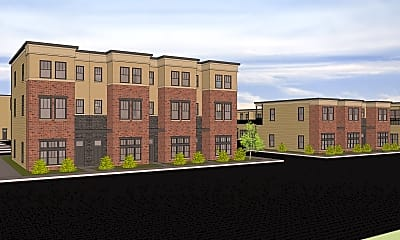 Building, 200 S Vine St, 0