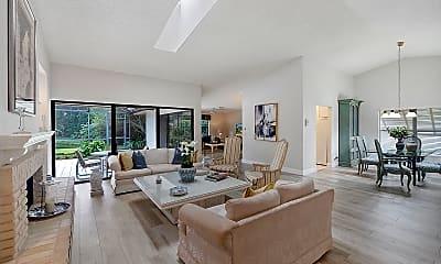Living Room, 5815 Stonewood Ct, 1