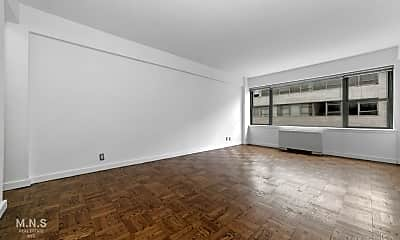 Living Room, 210 E 58th St 5-H, 1