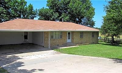 Building, 13176 N Hwy 62, 0